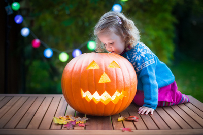 Is Pumpkin Something Your Teeth Will Benefit From?